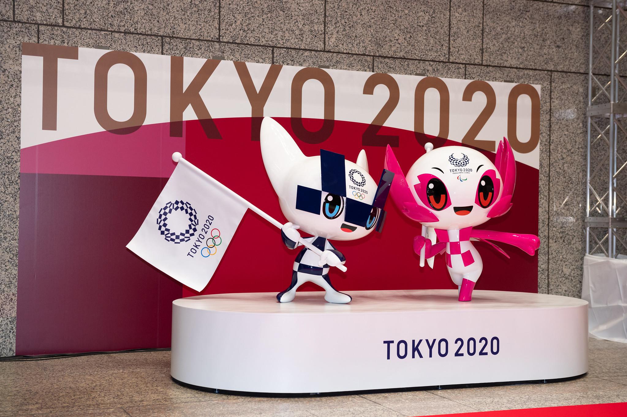 Dias e horários dos jogos e competições das Olimpíadas de Tóquio